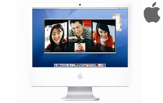 "yyydeals  מחשב Apple iMac MA710LL All in one yyydeals, מחשב Apple iMac MA710LL All in one מחשב Apple iMac MA710LL All in one בגודל 17"" עם מעבד Intel Core 2 Duo, זיכרון 1GB ודיסק קשיח 160GB ב-777 ₪ מוחדש* מחשב Apple iMac MB323LL All in one בגודל 20"" עם מעבד Intel Core 2 Duo MA710LL"