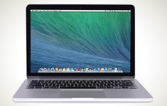"ABM Apple MacBook Pro Retina ABM, מחשב,  מחשב נייד,Apple MacBook Pro Retina GB8,Apple MacBook Pro Retina, מסך 13.3"",Core i5-3210M Dual-Core 2.5GHz ב – 3890 ₪ בלבד!**מחודש   GB8,Apple MacBook Pro Retina, מסך 13.3"",Core i5-3210M Dual-Core 2.5GHz  Apple MacBook Pro Retina"
