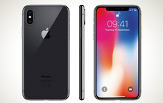 Y-COMPUTER iPhone X 256GB Space Grey  Y-COMPUTER,iPhone X 256GB Space Grey ,אייפון X iPhone X 256GB Space Grey בנפח אחסון 256GB מסך 5.8 עם רזולוציה של 1125*  2436  ב  - 5299 ₪ בלבד! iPhone X 256GB Space Grey בנפח אחסון 256GB iPhone X 256GB Space Grey