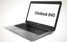 "ABM HP EliteBook 745 G3 ABM, מחשב,  מחשב נייד,14'',HP,EliteBook 745 G3 מחשב נייד HP EliteBook 840 G1 Core™ i5-4300U 1.9GHz 500GB 4GB 14"" (1600x900) TOUCHSCREEN WIN10 Pro -  ב – 1699 ₪ בלבד! HP EliteBook 840 G1 Core™ i5-4300U 1.9GHz 500GB 4GB 14""   TOUCHSCREEN"