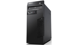 get deal - גט דיל מחשב נייח Lenovo ThinkCentre Lenovo, מחשב,  מחשב נייח Lenovo ThinkCentre m72/m71,  מחשב נייח Lenovo ThinkCentre מעבד I3, זכרון 8GB, כונן קשיח 240GB SSD +500GB מ.הפעלה WIN 10 ב- 649 ₪ מחודש* מחשב נייח Lenovo ThinkCentre  מעבד I3 זכרון 8GB, מ.הפעלה WIN 10  GET-PC-M72-I3-01