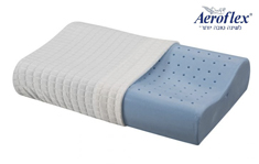 ארופלקס כרית VISCO דגם Ice Contour Pillow  ארופלקס, Aeroflex, כרית, כרית VISCO, VISCO,  דגם Ice Contour Pillow, אירופלקס, מבצע 72 שעות! כרית VISCO מעוצבת דגם Ice Contour Pillow מבית Aeroflex ב- 149.90 ₪ בלבד! חלומות פז! כרית VISCO מעוצבת בית Aerofle  Ice Contour Pillow